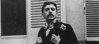 MDR KULTUR Spezial: Marcel Proust 150. Geburtstag | MDR.DE