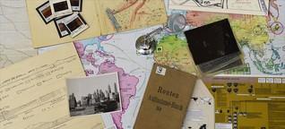 Wie Karten und Bilder unsere Vorstellung der Welt prägen