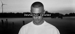 Disarstar - Deutscher Oktober // Review