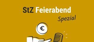 StZ Feierabend Spezial: Diese Prominenten und Reichen unterstützen Parteien mit ihrem Geld