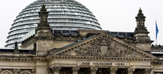 Duitse verkiezingsstrijd losgebarsten