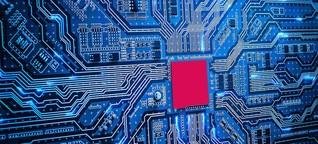 Microchip-Lieferengpässe: Verteilungskampf um die Chips