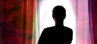 Wie es sich anfühlt, alleinerziehend und depressiv zu sein