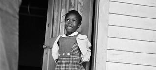 Ruby Bridges, New Orleans 1960: Das Mädchen und der rassistische Mob