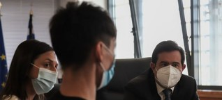 Scharfe Kritik an Abschiebeplänen in die Türkei