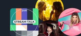 Stream-Talk #11: Wege ins (Un)Glück - Wir sprechen über NINE PERFECT STRANGERS, KEVIN CAN F**K HIMSELF und DIE PROFESSORIN