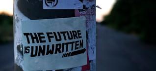 Bloggen, als hätten wir 1999