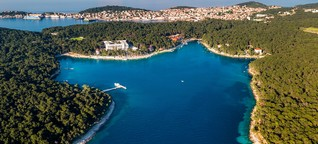 Insel-Geheimtipp in Kroatien: 8 Gründe, warum Losinj ein Urlaubsparadies ist