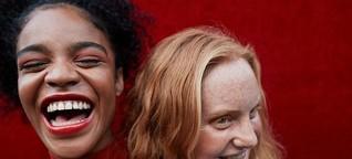 Freundschaften im Erwachsenenalter: Wollen Sie meine Freundin sein?