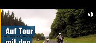 Wenn der Sp(i)rit mit dabei ist - Mit dem Motorrad zu Wallfahrtskirchen