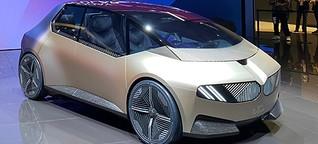 Wohin rollt BMW?