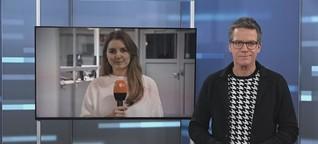 """ZDF-Reporterin in Magdeburg: """"Impfzentrum im Dornröschenschlaf"""""""