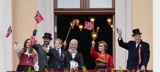 Eine bodenständige Königsfamilie: Norwegische Royals nur bei der Thronfolge konservativ