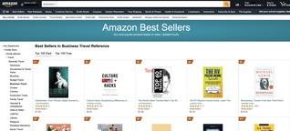 GLOBETROTTER now a #1 Best-Seller
