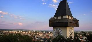 Gemeinderatswahl - Das Rennen um Graz geht in die Zielgerade