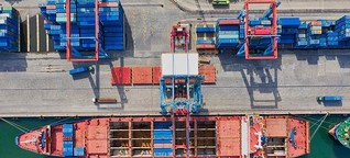 4 Major Things to Consider When Starting a Shipping Business