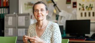 Diese Wissenschaftlerin macht die Klimakrise greifbar