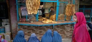 Kabulin kaduilla totutellaan uuteen normaaliin, talouden romahtaminen on saanut monet epätoivon valtaan