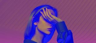 """Corona-Pandemie: """"Ich kann mir nicht mal allein die Haare waschen"""""""