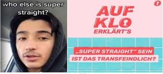 """""""Superstraight"""": BILD wirft """"funk"""" Diskriminierung von heterosexuellen Männern vor"""