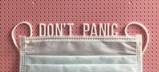 Mentale Gesundheit: Wie Sie sich jetzt vor Panik und Ängsten schützen können