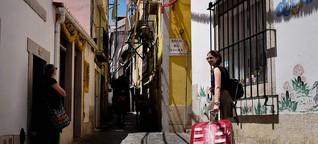 Lissabons gefährdete Seele