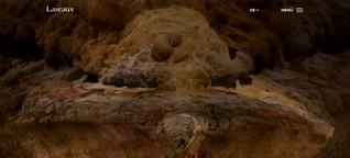 Steinzeitkunst Virtuell