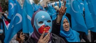 Uiguren in der Türkei: Zwischen den Stühlen