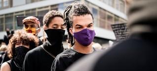 Rassismus an Hochschulen: Die Mühlen mahlen langsam