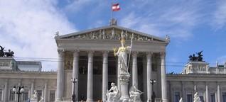 Österreichs Haushalt 2022