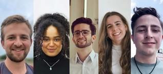 München: Studierende erzählen von Corona-Semestern