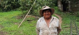 Kakao aus Bolivien - Wenn Bauern sich fair und bio vereinen