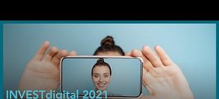 INVESTdigital 2021: Generation Y - Wirtschaftsmacht zwischen Grün und Always-on?