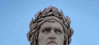 Dante Alighieri und die Göttliche Komödie