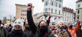 Slowenien: Regierung dreht Geldhahn zu
