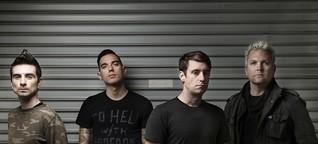 """Interview mit Anti-Flag: """"Unser Job: Proteste sexy machen"""""""