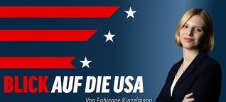 Wöchentlicher US-Newsletter