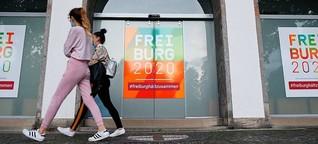 Was wir statt des Freiburger Stadtjubiläums machen sollten