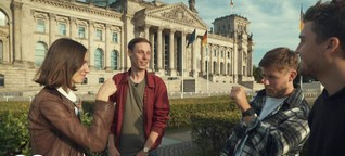 RESET:GERMANY - Changes Beyond the Chancellery