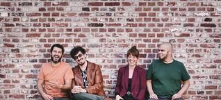 Internationales Flair: Neue Jazz-Events im Theater Paderborn!