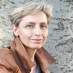 Christine speckner portrat
